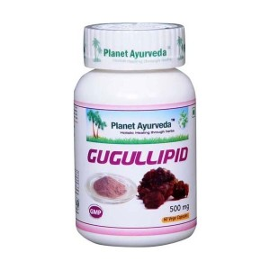 GUGULIPID KAPSULE