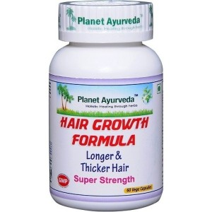 HAIR GROWTH FORMULA KAPSULE
