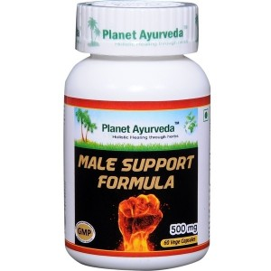 MALE SUPPORT KAPSULE (FORMULA ZA MOŠKE)